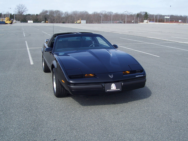 Purchase used 1989 Pontiac Firebird Formula 350. 5,300 ...
