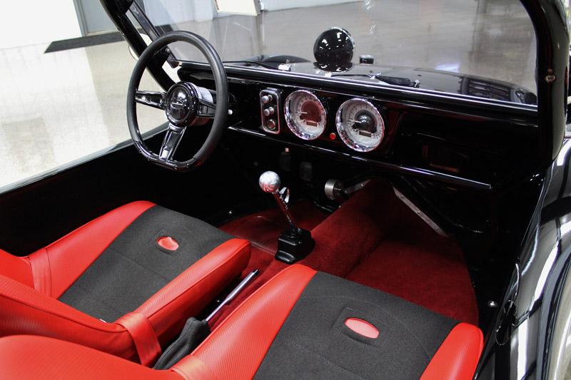 Marc Schiliro's Classic Cars