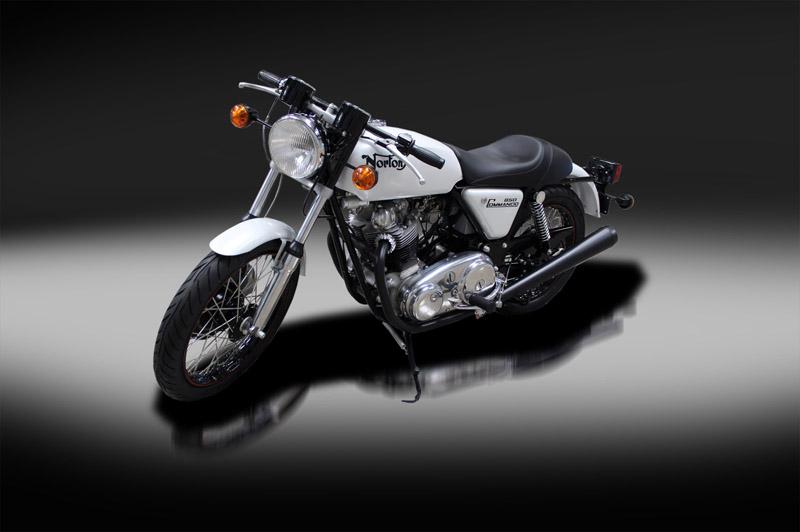 1974 Norton Commando 850 Custom 2290000