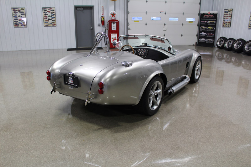 1965 Shelby Cobra : 1965 Shelby Cobra Custom. Quality Build w/ High Performance Parts. Beautiful.