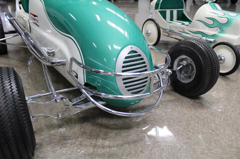 1959 Continental Quarter Midget Race Car