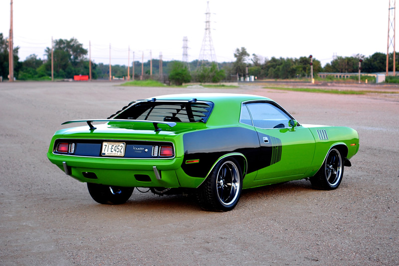 Lime Green Car Paint Uk