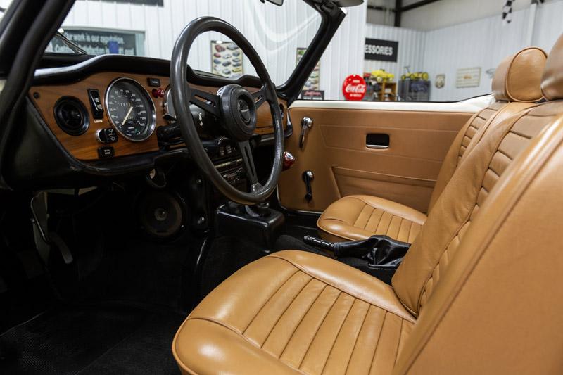 1974 Triumph TR-6 | eBay