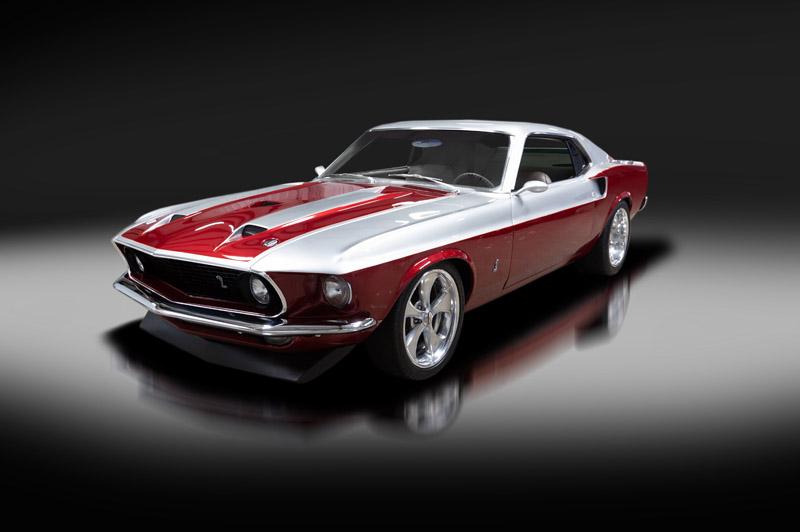 Marc Schiliros Classic Cars - Classic cars